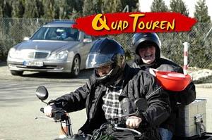 Quad Orientierungsfahrt
