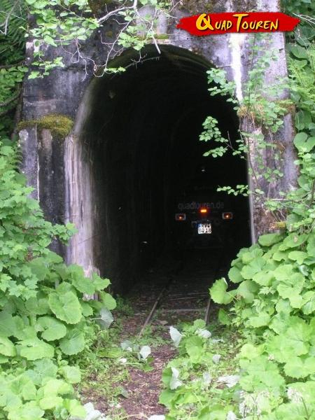 Quad Stammtisch Ausfahrten