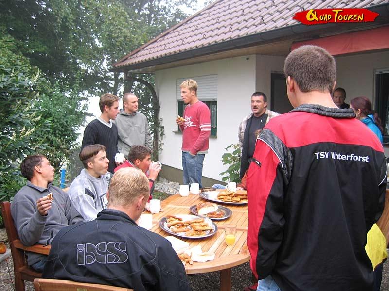Quad & Klettergarten